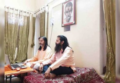 Live sessions following practices mentioned in Bhrigu Samhita to improve immunity, globally